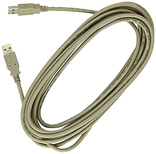 MAX Value - Cable de Datos USB 2.0 Tipo A Macho a Tipo A Mac