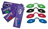 Sunny Light 600000 - Gafas de protección UV, color verde