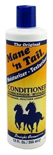 MANENTAIL Après-shampooing Original 355 ml