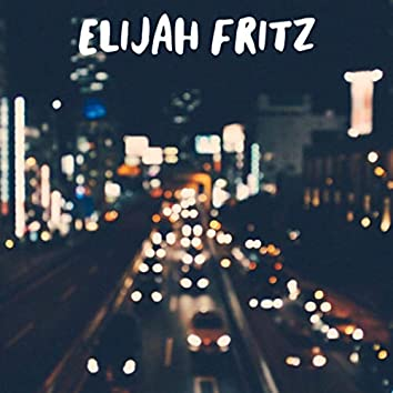 Elijah Fritz