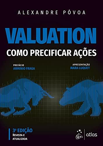 Valuation - Como Precificar Ações