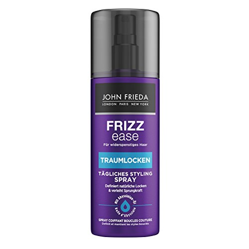 John Frieda Traumlocken Styling Spray