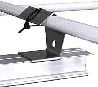 Light Rail Robotic Grow Light Mover Rail Hanger Brackets for Greenhouses and Grow Tents Solidly Made in the USA