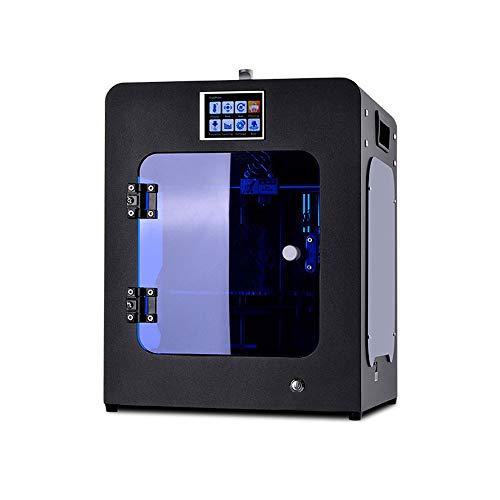 PXX Stampante Desktop 3D Stampante Di Casa Mini per Bambini Stampanti ad Alta Precisione Scuola Di Stampante a Duplice Uso Di Economia Domestica Stampanti Multifunzione Stampanti Industrial