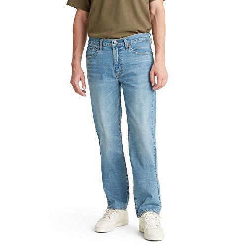Signature Levi Strauss Gold-Label Men's Jeans