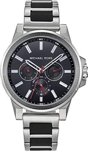 Orologio da polso da uomo Michael Kors MK8719
