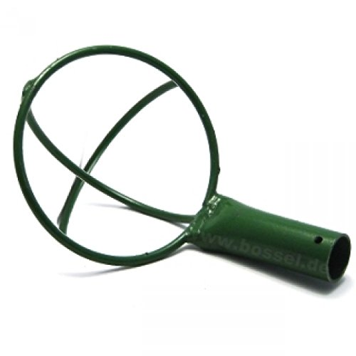 Boßelkugel-Kraber (Kreuz f. Besenstiel)
