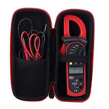 Aenllosi Hard Case Compatible with Etekcity MSR-C600/AstroAI Auto-Ranging Multimeters