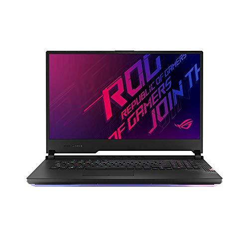 ASUS ROG Strix G732LXS Full HD 300 Hz 17.3 Inch Gaming Laptop (Intel Core i7-10875H, NVIDIA GeForce RTX 2080 Super 8 GB, 32 GB RAM, 1 TB M.2 NVMe PCIe 3.0 SSD, Wi-Fi 6, Windows 10)