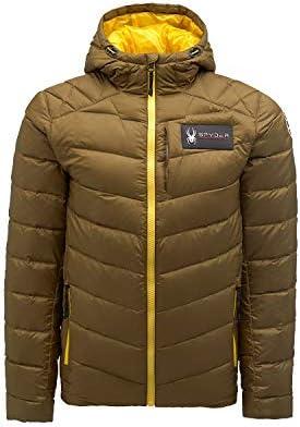 Spyder U.S. Ski Team Timeless Jacket Down Ranking TOP17 4 years warranty