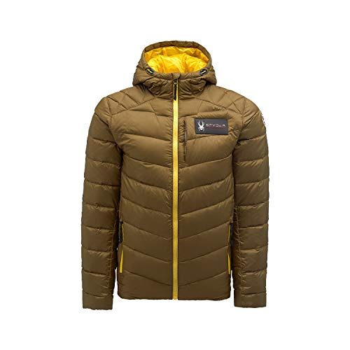 Down Jacket Mens S