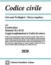 Permalink to Codice civile PDF