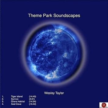 Theme Park Soundscapes
