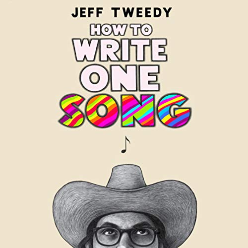 Page de couverture de How to Write One Song