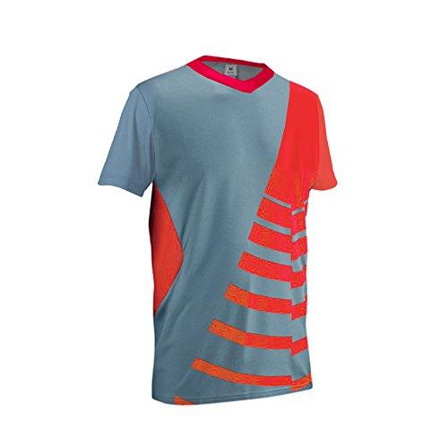 Uglyfrog MTB Kurze Ärmel Jersey Frühlingsart Motocross Mountain Bike Downhill Shirt Herren Sportbekleidung Kleidung