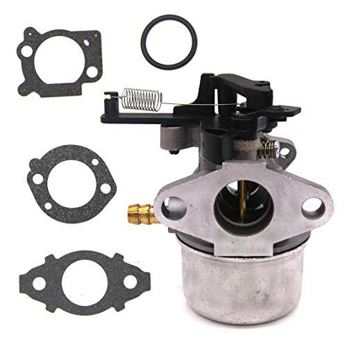 NIMTEK 594287 Carburetor for Briggs & Stratton 799248 Carburetor Thermostat Choke Engine