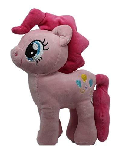 MLP My Little Pony Pinkie Pie Felpa para niños, niñas y niños, Aficionados y coleccionistas