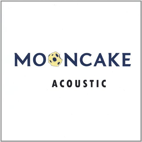 Cover of Acoustic by Mooncake (2012-08-03)
