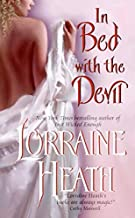 In Bed With the Devil (Scoundrels of St. James, 1)