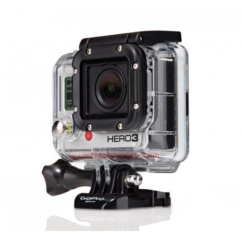 GoPro HD Hero3 Black Edition - Motorsports