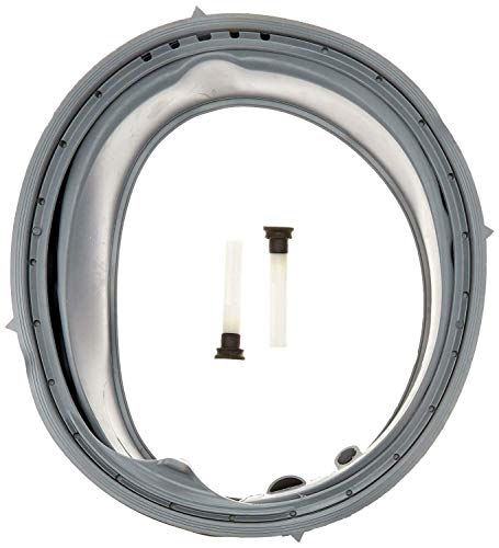 PartsForLess 134515300, 5304505240, Washer door Bellow Compatible Various Washing Machines 134515300-FR, 134365200, 137566001,137566000, WH45X10075, AP3869103, PS1148773-1 YEAR WARRANTY