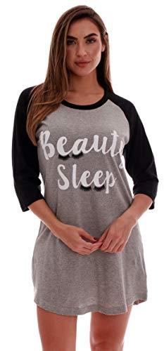 Just Love Sleep Dress for Women Sleeping Shirt Nightshirt 6084-244-3X