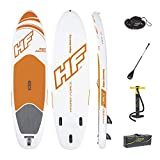 "Premium Inflatable Stand Up Paddle Board (6"" Thick)"
