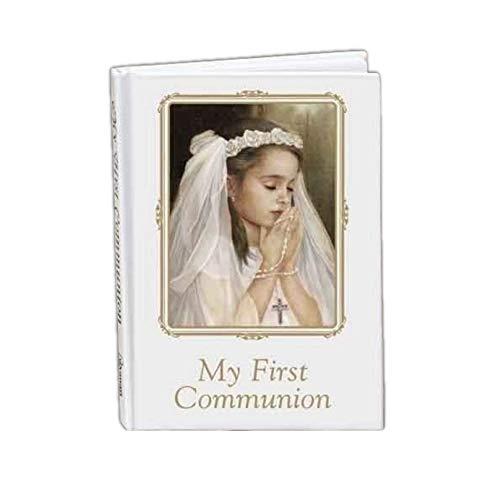'My First Communion' Prayer Book