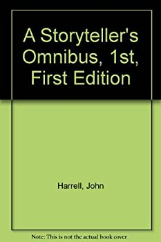 Paperback A Storyteller's Omnibus, 1st, First Edition Book