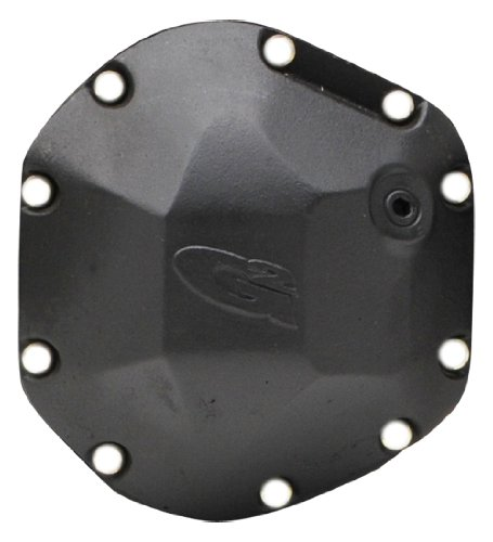 G2 Axle & Gear 40-2033 G-2 Nodular Iron Differential Cover :