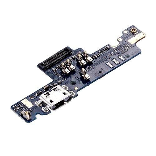 Conector Dock Cargador Repuestos Placa de Puerto de Carga Xiaomi Redmi Note 4X