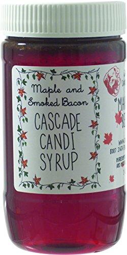 Cascade Candi Syrup - MoreBeer! Maple Bacon