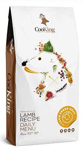 COOKING Carne Fresca Dog Adult Lamb Cordero
