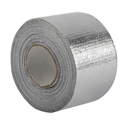 Super Diamond Highly Reflective Yellow 10mm Adhesive Tape Multipuropse 8 Meters