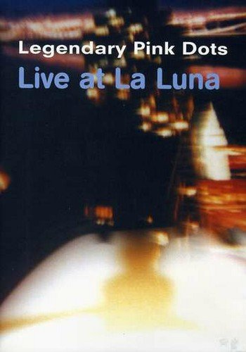 Legendary Pink Dots (The)-Live At. - Dvd [IT Import]