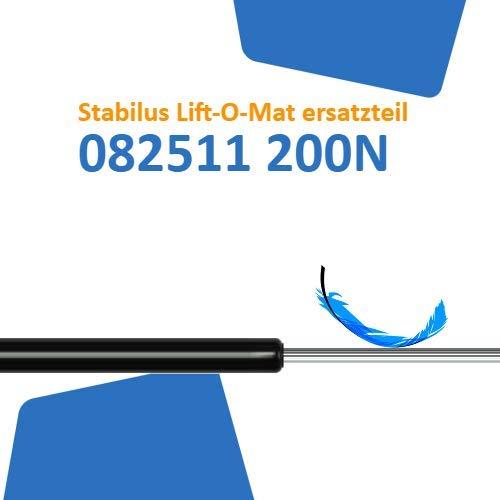 Ersatz für Stabilus Lift-O-Mat 082511 0200N