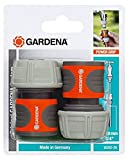 Gardena 18282-26 - Conectores rápidos