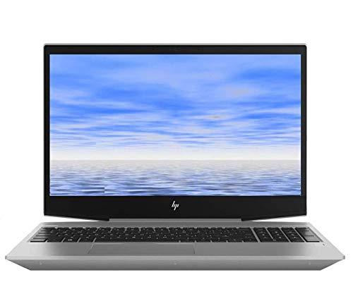 "2019 Newest HP Zbook 15V G5 15.6"" Full HD FHD Touchscreen Mobile Workstation Laptop (Intel Six-Core i7-8750H, 32GB DDR4 RAM, 2TB PCIe NVMe SSD) Fingerprint, Backlit, Thunderbolt, Windows 10 Pro"