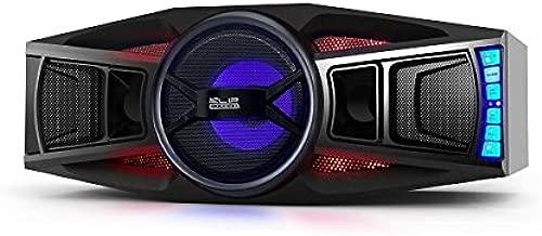 ls21 2.1 stereo speaker system driver