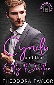 Cynda and the City Doctor: 50 Loving States, Missouri (QUARANTALES Book 1)