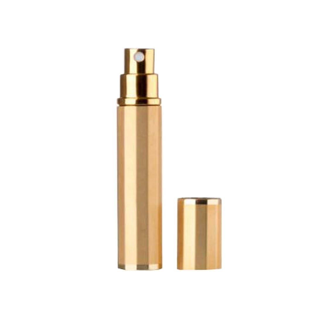 ばか電話するとまり木香水ボトルポータブル旅行空スプレーボトル(8ML)-A2