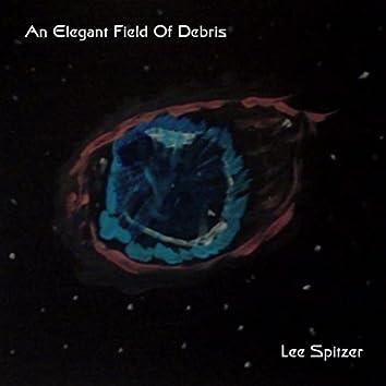 An Elegant Field of Debris