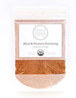 Best primal palate meat and potatoes seasoning recipe Reviews