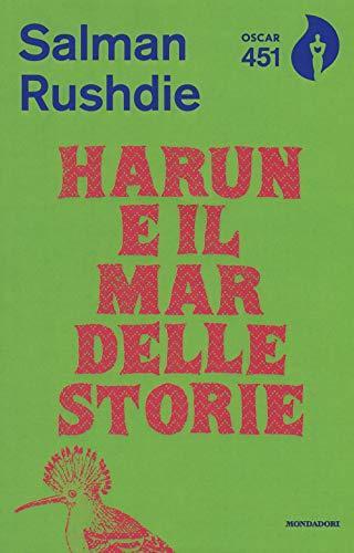 Harun e il mar delle storie (Oscar 451)