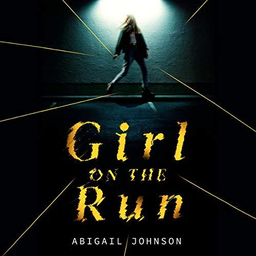 Couverture de Girl on the Run