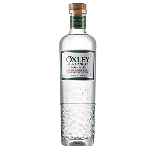 0,7L Oxley Gin