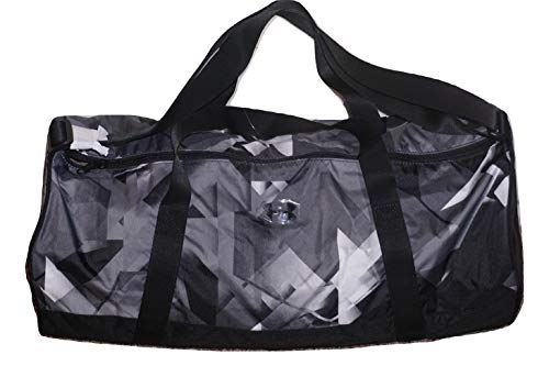 Under Armour Favorite Duffel 2.0 Black One Size