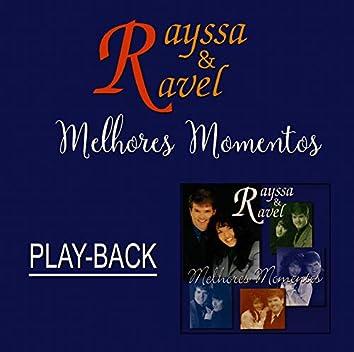 Melhores Momentos (Playback)