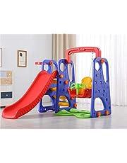 Junior Slide & Swing Set For Childrens