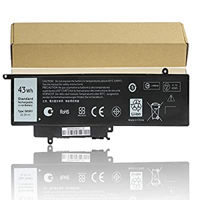 dell inspiron 11 3000 battery, End of 'Related searches' list